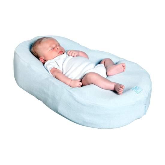 Прокат детского матраса Cocoonababy для новорожденных